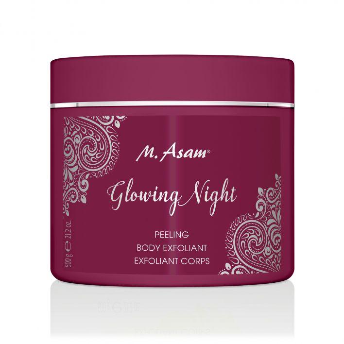 Glowing Night Peeling
