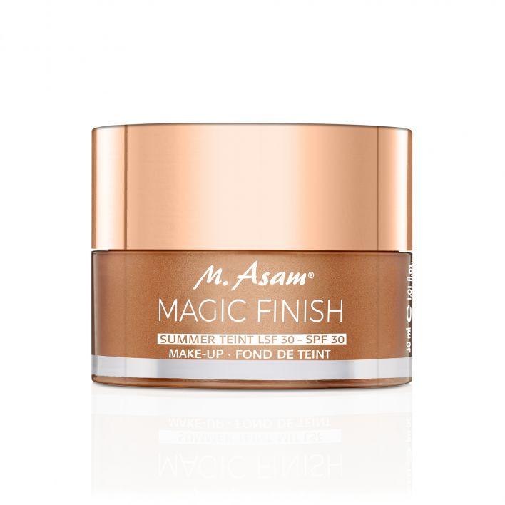 MAGIC FINISH Make-up Summer Teint mit LSF 30