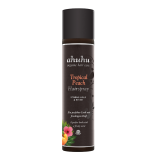 STYLE & FINISH TROPICAL PEACH Hairspray strong hold & shine