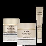 RESVERATROL PREMIUM NT50 Lifting Cream, Glättungsmaske, Perfecting Eye Cream